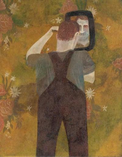 Ben Shahn (1868-1969)