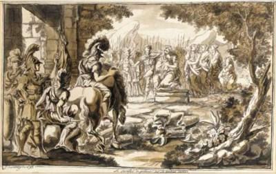 J. Courtaton (18th Century)