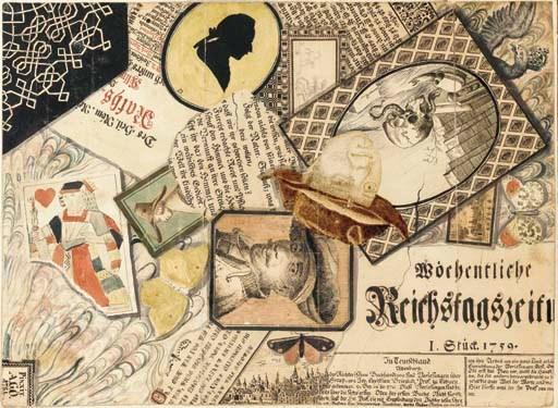German School, 1781