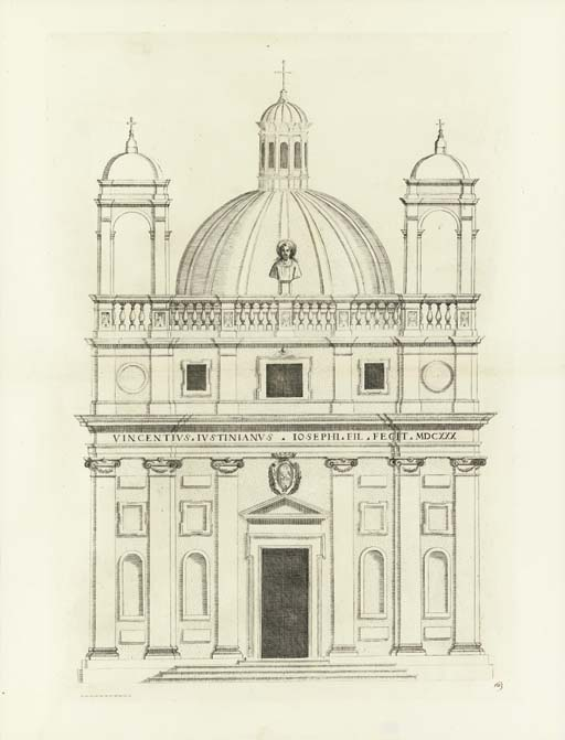 AFTER MICHELANGELO GIUSTINIANI