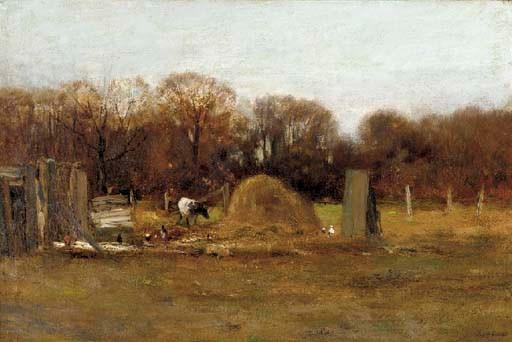 Charles Paul Gruppe (1860-1940