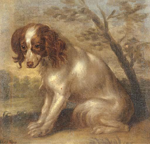 CHARLES COLLINS (C.1684-1744)