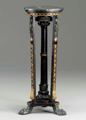 A LOUIS PHILIPPE BLACK AND GRE