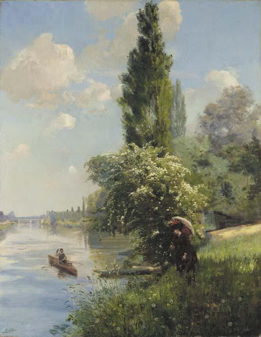 Raoul-Edmond Marie (French, la