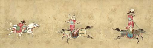 Kano Joshin (act. ca. 1660)