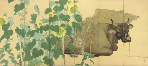 Asano Kakutei (20th century)