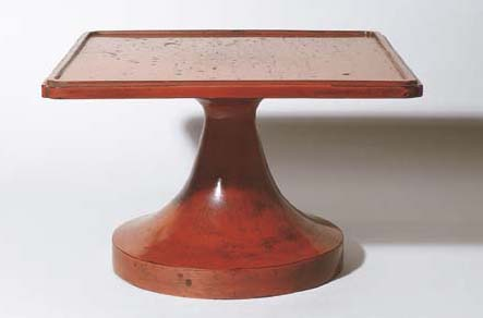 A Negoro Stem Table