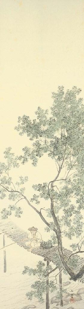 Kawai Gyokudo (1873-1957)