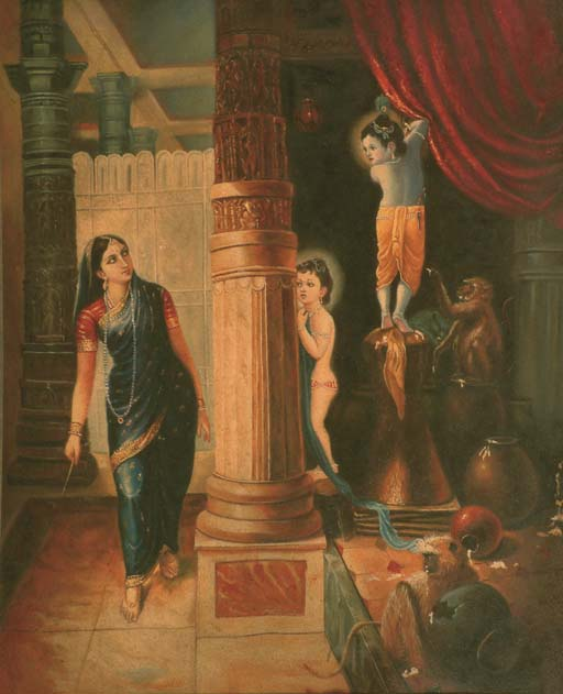 School of Raja Ravi Varma