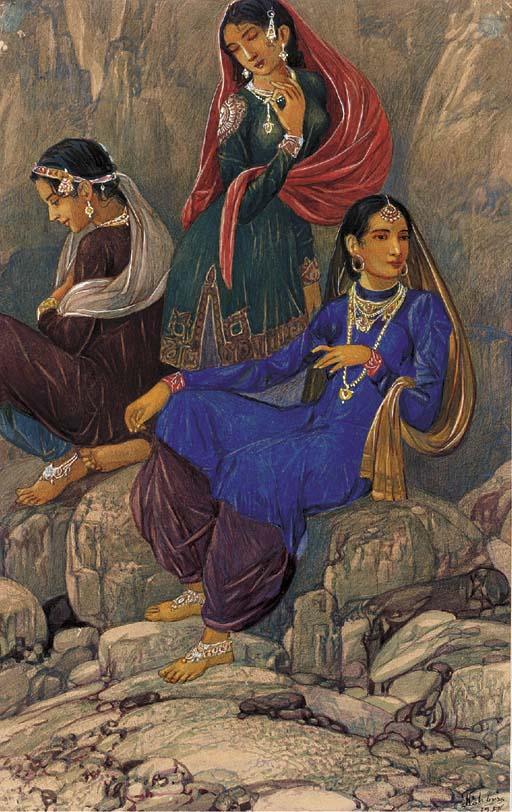 Ustad Allah Bux (1895 - 1978)