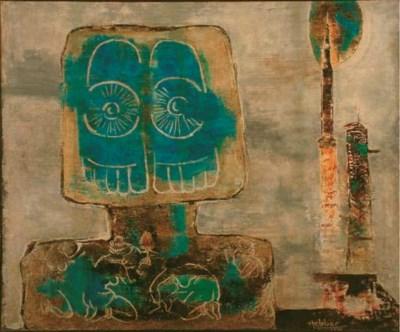 Kattingeri Krishna Hebbar (191