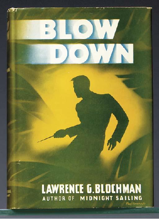 BLOCHMAN, Lawrence G. (1900-19