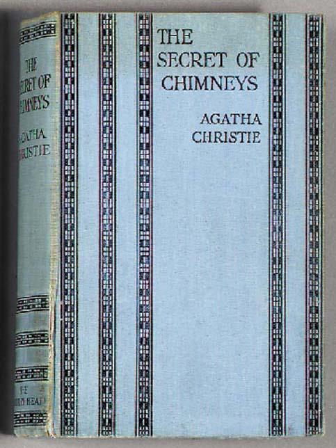 CHRISTIE, Agatha. The Secret o