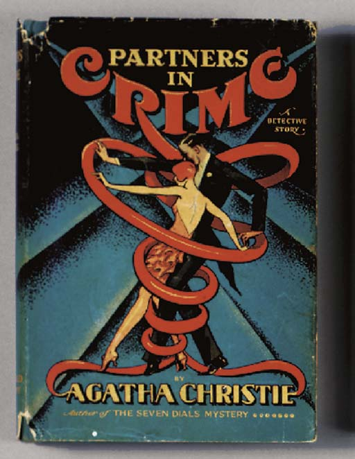 CHRISTIE, Agatha. Partners in