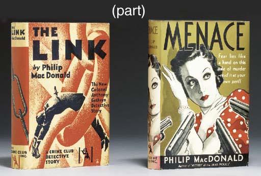 MACDONALD, Philip (1896?-1980)