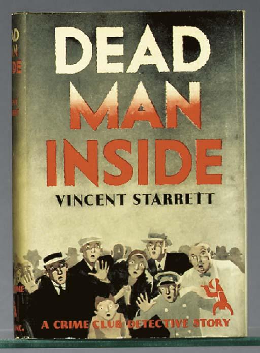 STARRETT, Vincent (1886-1974).