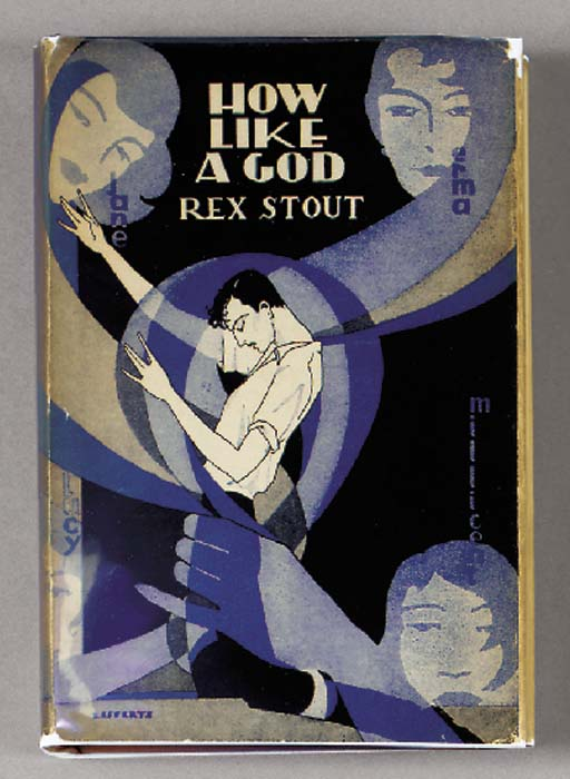 STOUT, Rex (1886-1975). How Li