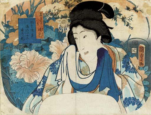 Utagawa Kunisada (1786-1865),