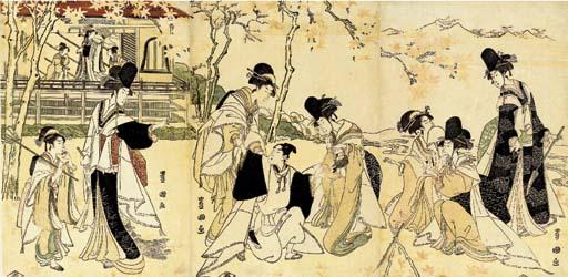 Utagawa Toyokuni (1769-1825),