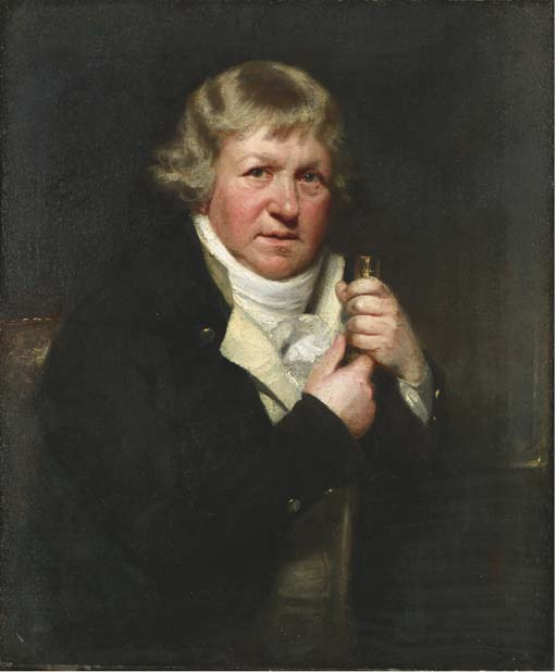 Attributed to Sir William Beec