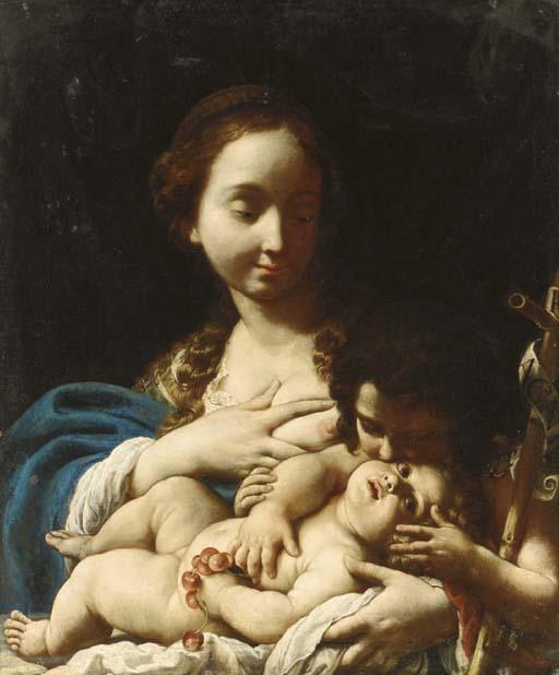 Niccolo Tornioli (Siena 1598-1