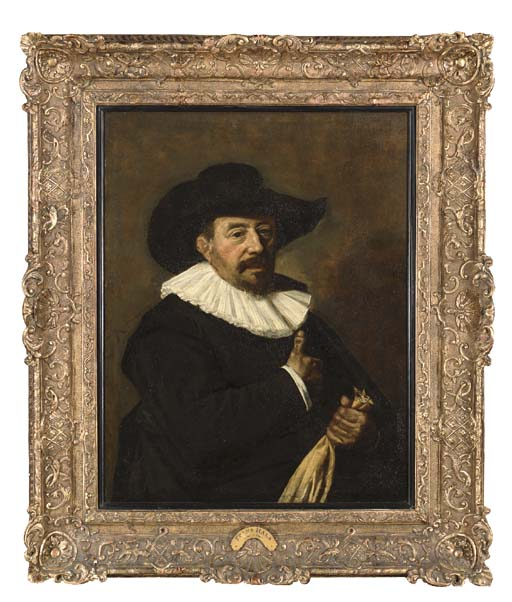 Follower of Frans Hals