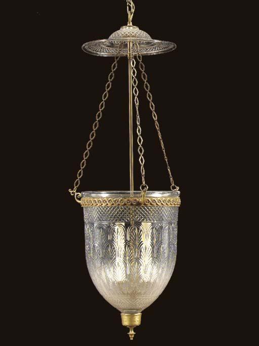 A pair of gilt-metal-mounted m