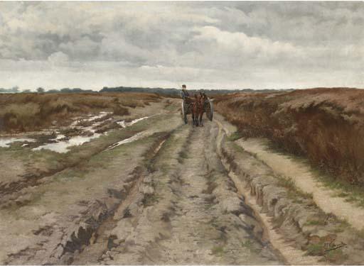Jef Louis Van Leemputten (Belg