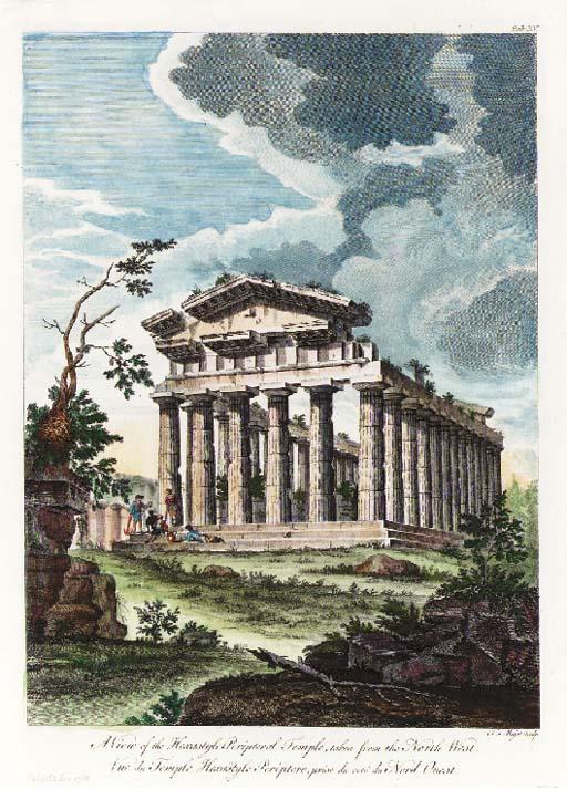 THOMAS MAJOR (1714-1799)