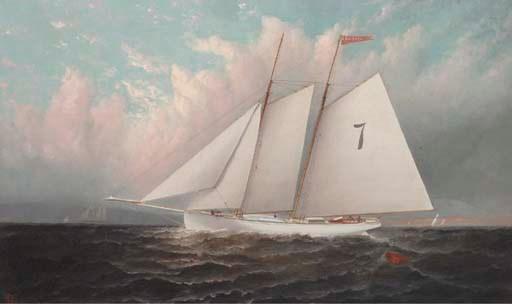 Elisha J. Taylor Baker (1827-1