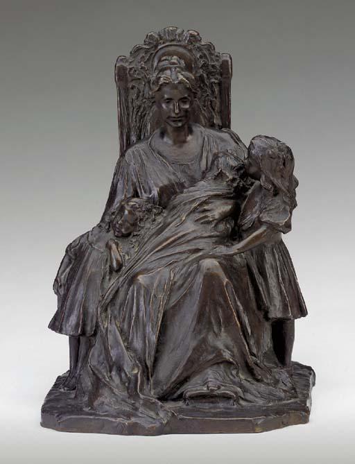 Bessie Potter Vonnoh (1872-195