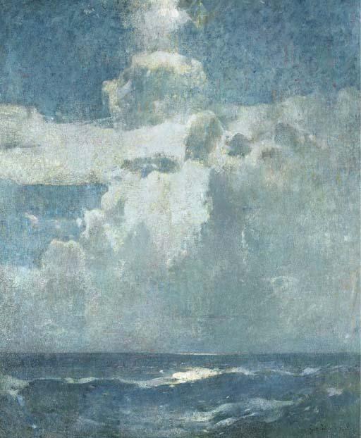 Emil Carlsen (1853-1932)
