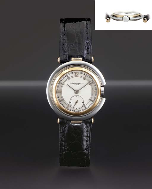Patek Philippe. An extremely r