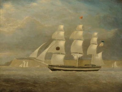 JAMES FULTON PRINGLE (1788-184