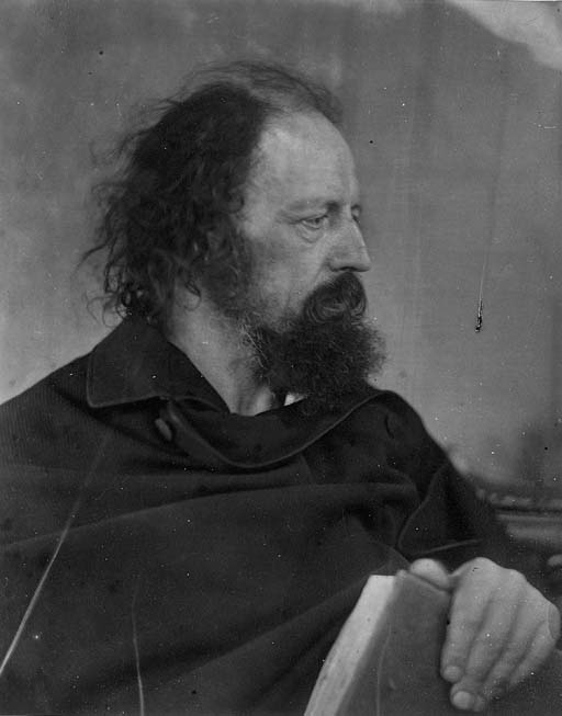 JULIA MARGARET CAMERON (1815-1879)