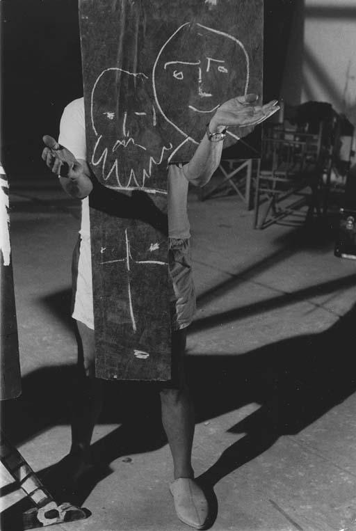 EDWARD QUINN (ACTIVE 1950s)