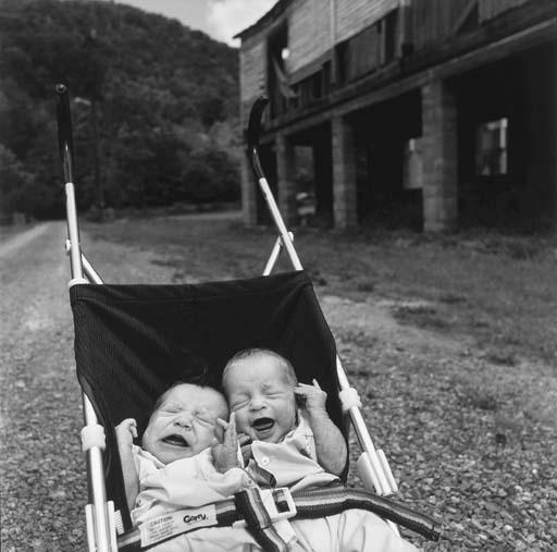 MARY ELLEN MARK (BORN 1941)