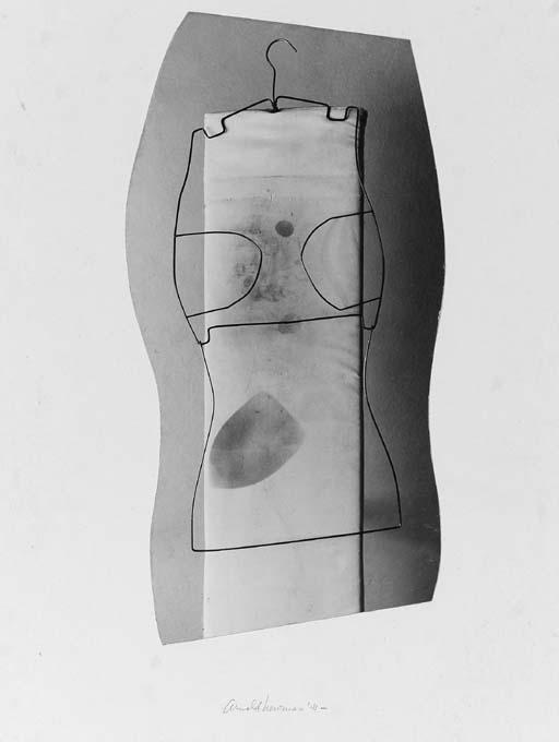 ARNOLD NEWMAN (BORN 1918)