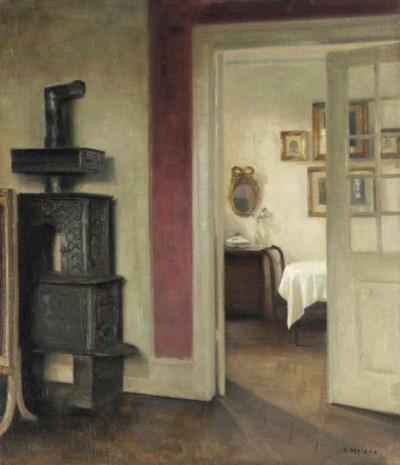 Carl Holsøe (Danish, 1863-1935