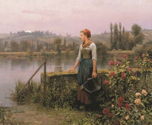 Daniel Ridgway Knight (French/