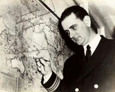 JOHNSON, Lyndon B. (1908-1973)