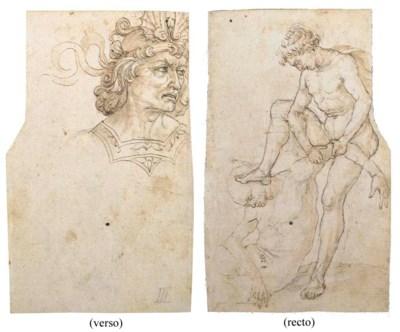 Maso Finiguerra (1426-1464)