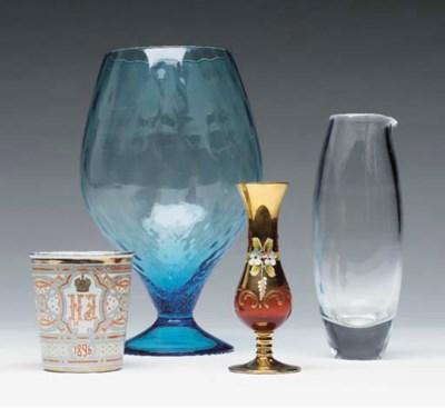 MARILYN MONROE GLASSWARE