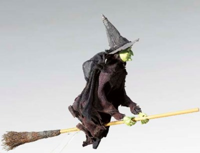 WITCH PROP FROM
