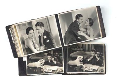 RONALD COLMAN KEYBOOKS FROM