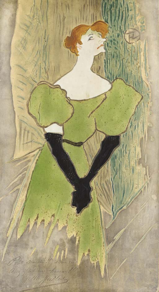 Henri de Toulouse-Lautrec (186
