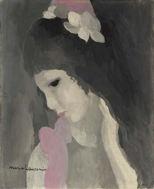 Marie Laurencin (1885-1956)