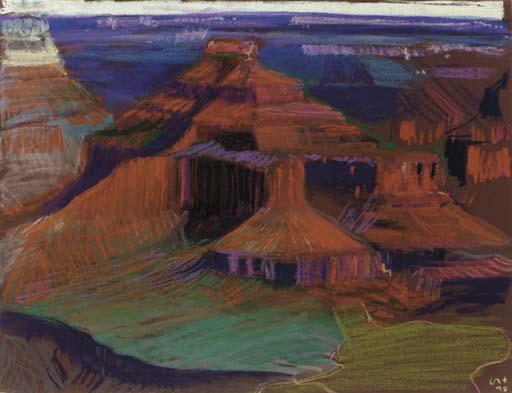 David Hockney (b. 1927)