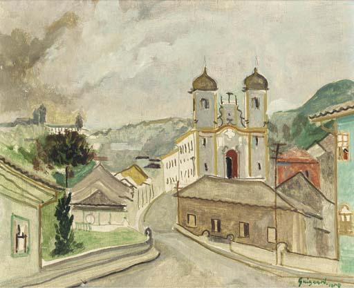 Alberto Da Veiga Guignard (189