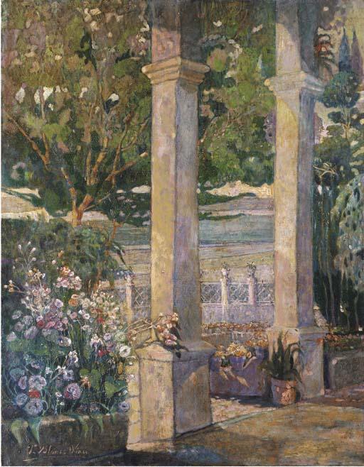 Pedro Blanes Viale (1879-1926)